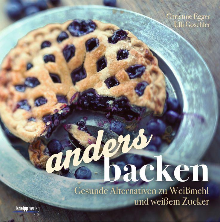 Anders backen (Kneipp Verlag)