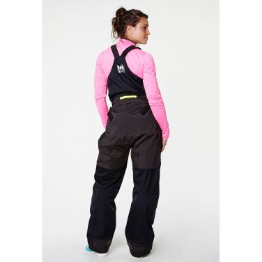 W NEWPORT PANT A modern high-waisted sailing pant, featuring lightweight yet protective fabric.Double click to zoom in