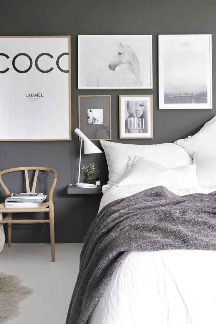 Die schönsten Farben fürs Schlafzimmer in 2020