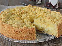 Crostata morbida con crema alla ricotta ricetta facile
