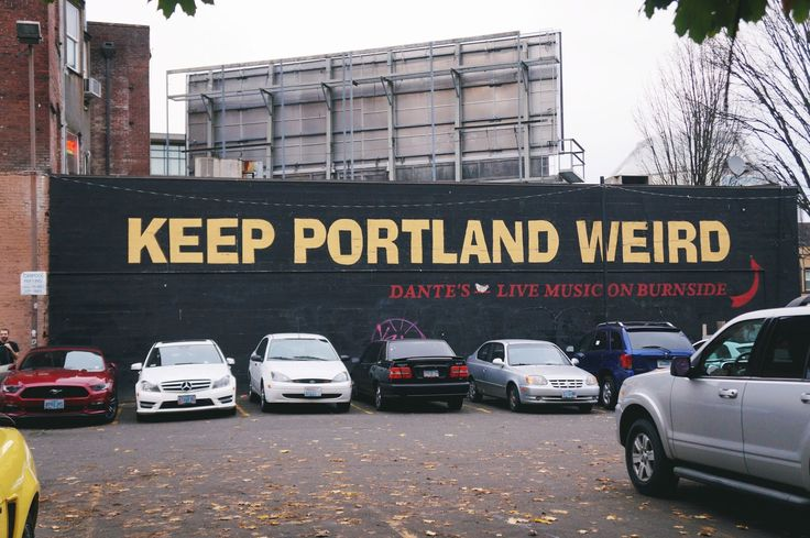 How to spend a day in Portland, Oregon