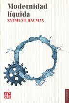 modernidad liquida-zygmunt bauman-9789505575138