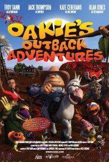 Oakies Outback Adventures 2011