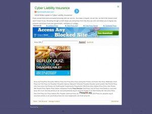 US Proxy List - Free Proxy List