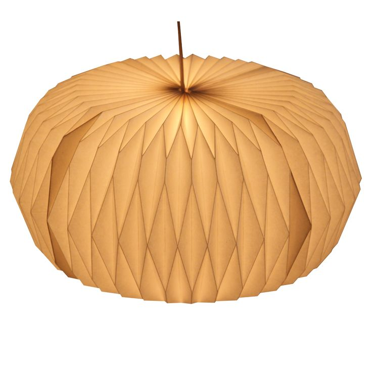Velocity Paper Lamp Shades http://www.29june.com/index.php/paper-pendant-lampshades.html