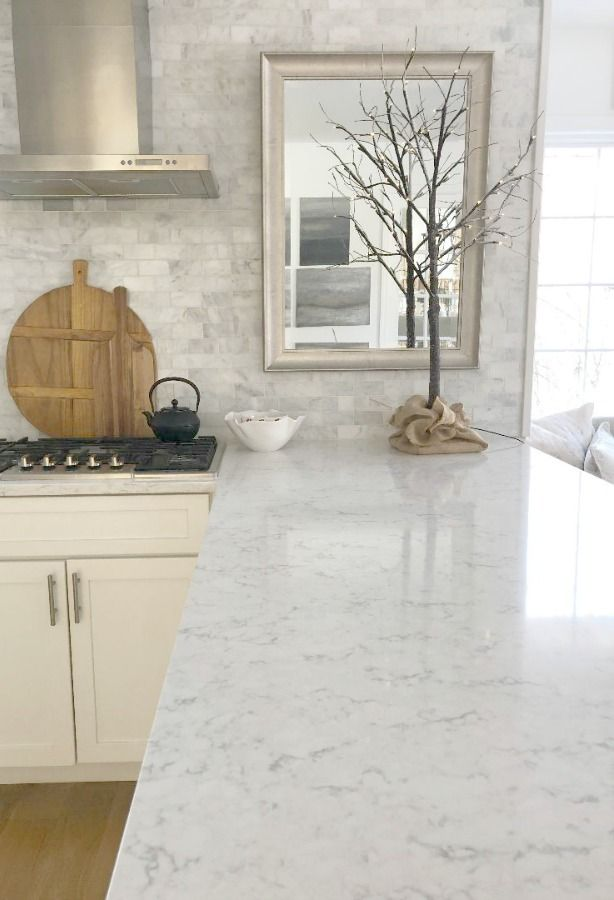 Best How To Choose The Right White Quartz For Kitchen 400 x 300
