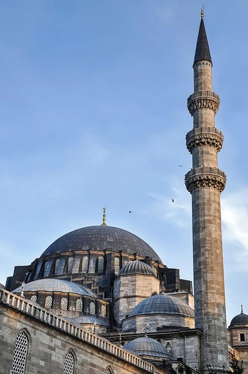 Süleymaniye Camii #istanbul #Turkey #MimarSinan  #Ottoman #Mosque  #architecture
