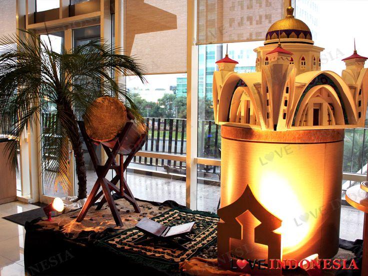 Yuk Nikmati Paket Spesial Lebaran di Atria Hotel & Conference dan Atria Residences Gading Serpong! (by Love Indonesia)