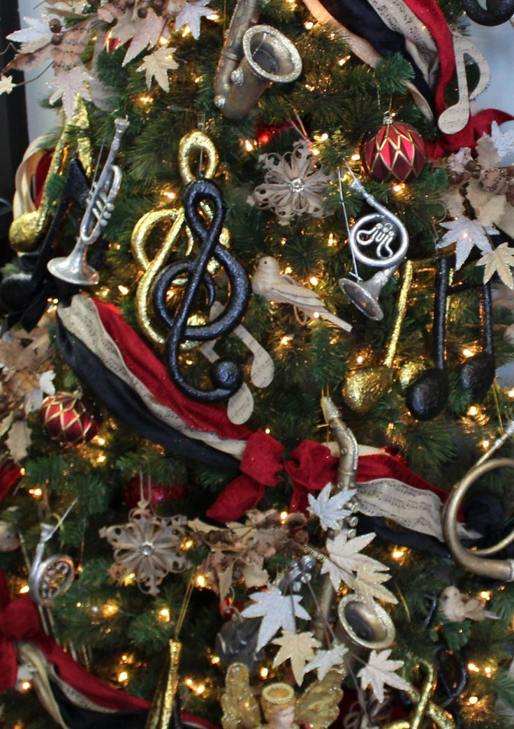 Best images about musical decorations on pinterest