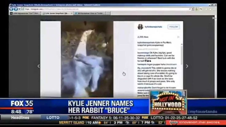 Kim Kardashian News Makes Florida TV Anchor Walk Off Set