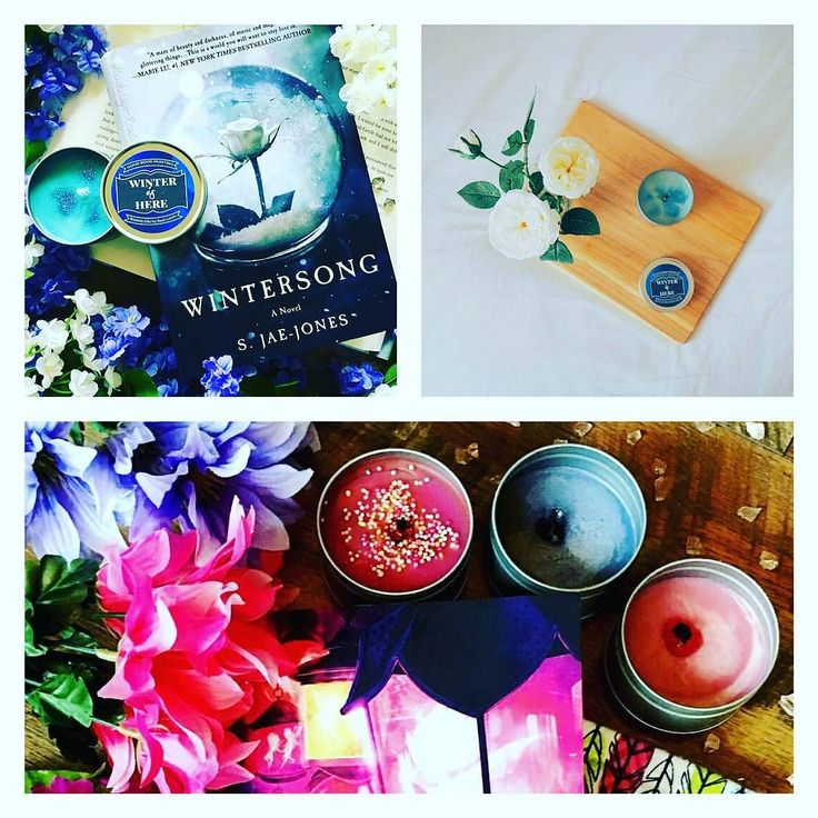 Exciting things are afoot - and I love it when I can use that in a sentence  it makes me feel like Sherlock Holmes lol - it's all very top secret atm but trust me it's exciting.  Now here's some super exciting photos from our Reps showing some of this month's candles. Visit these lovely people and grab their unique discount code for a whopping 15% off your order. Shop link in bio as usual  #winterishere #gameofthrones #happeebirthdae #harrypottercandles #booklovergift #giftsforreaders…