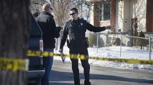 Una mujer muere en un tiroteo en la Universidad de Utah en EEUU