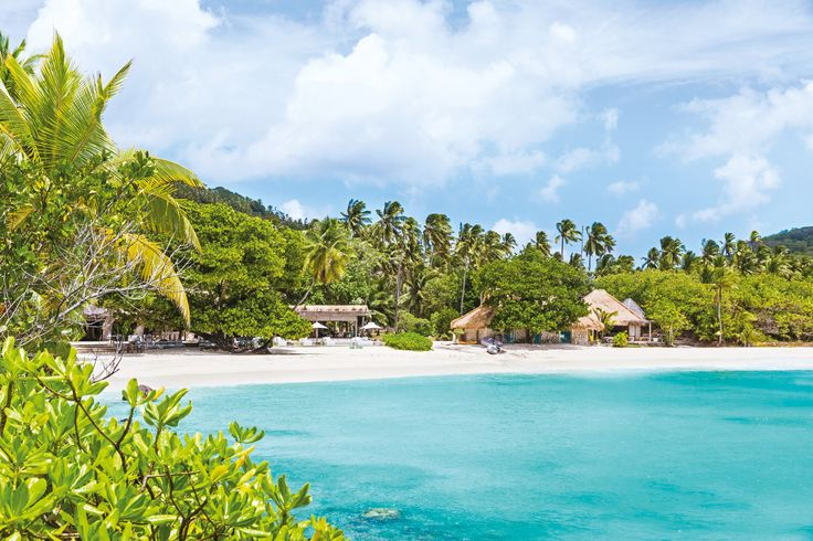 Best Seychelles hotels and resorts (Condé Nast Traveller)