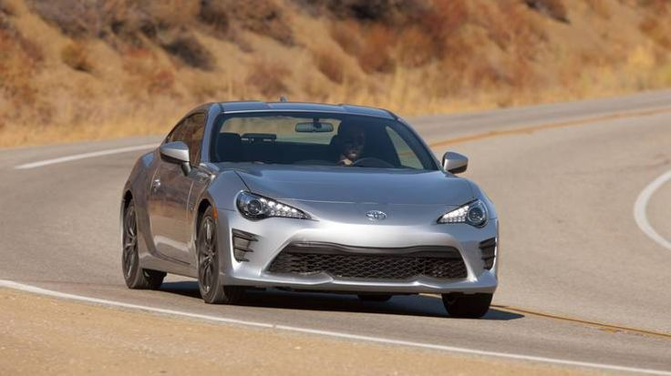 2017 Toyota 86 first drive: Even better than the Scion FR-S - http://carparse.co.uk/2016/10/05/2017-toyota-86-first-drive-even-better-than-the-scion-fr-s/