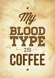 For coffee lovers everywhere.