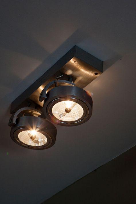 Deze spotjes geven 's avonds een gezellige sfeer in uw huis. Voor meer informatie kijkt u op: www.molitli.nl