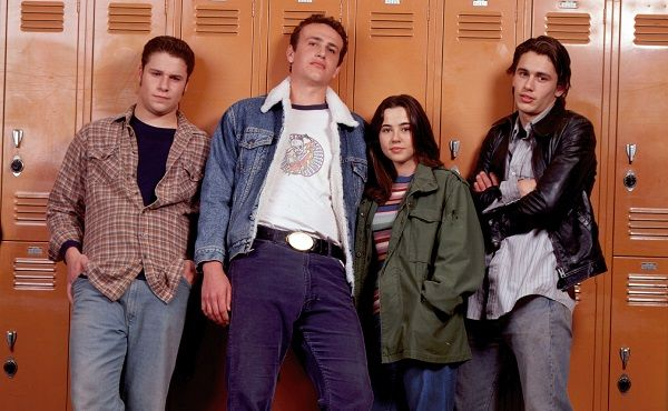 This Freaks and Geeks nerd came out on top