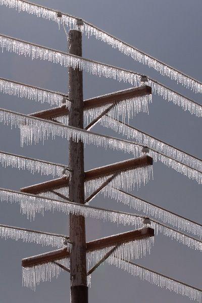 Ice Storm, Arkansas
