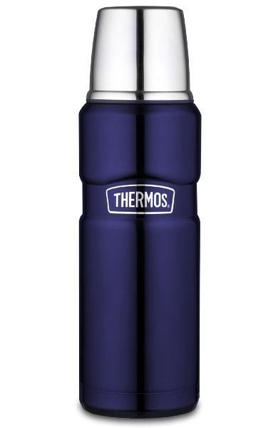 Thermos 470ml Stainless Steel Compact Bottle