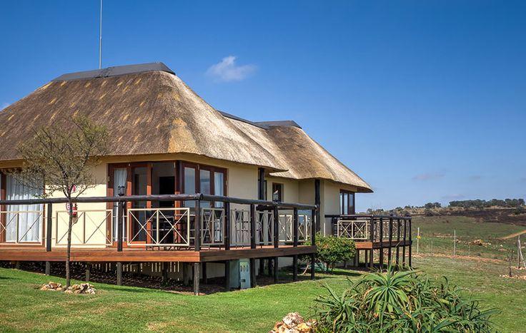 Mount Savannah Game Reserve Gauteng