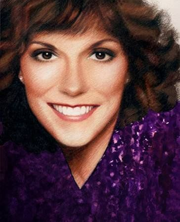Karen Carpenter 1950-1983 (Age 32) Died from heart failure - One of the best singers of all time. She had a voice like no one else. Love to listen to her anytime but especially at Christmas. You are still missed Karen. RIP