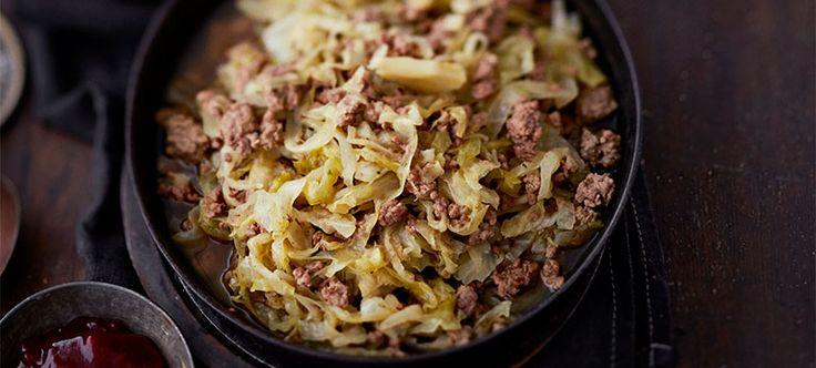 Pannukaalilaatikko | Pääruoat | Reseptit | Reseptit ja menut | Stockmann.com