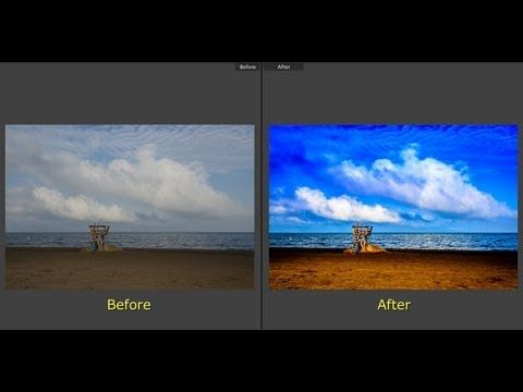 ▶ Learn Lightroom 5 - Part 3: The Develop Workflow (Training Tutorial) - YouTube