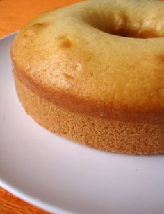 Eggless Yogurt Cake. Baked this one... Turned out great. Going to bake some more