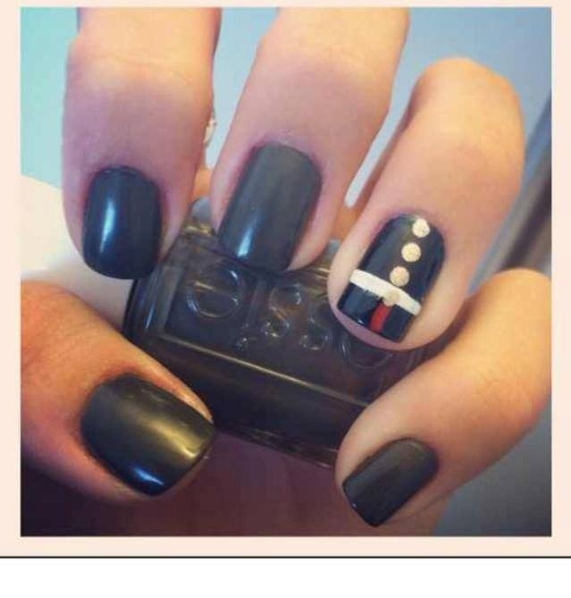 7 mejores imágenes sobre Fashion en Pinterest | Arte de uñas ...