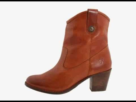 #Frye brings out another fabulous short style – Jackie Button Short boots. Discover design, colors, sizes, availability and check for cheaper prices of these lovely women's styles. Our trustworthy retailers offer discounts, sales and competitive deals.
