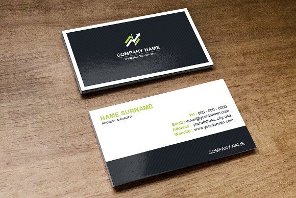 Creative Map Business Card Business Cards Creative Business Card Template Design Visiting Card Design