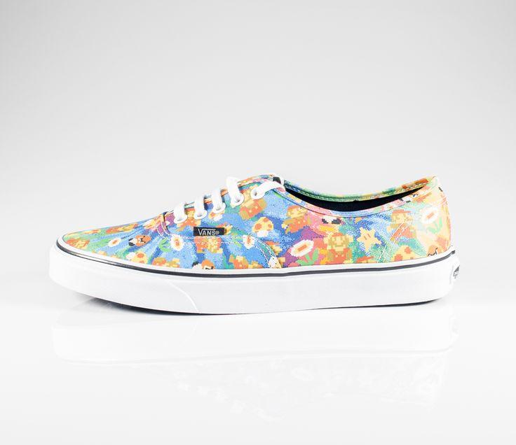 Zapatillas Vans x Nintendo. Uölker - Sneakers & Co Barcelona