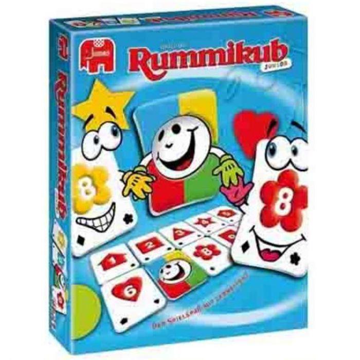 Rummikub Junior - zdjęcie 1