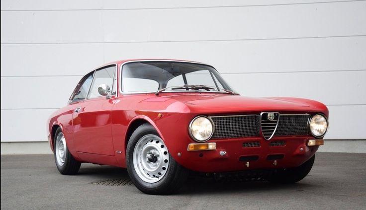 3372 Best Alfa Romeo Gt Classic Images On Pinterest