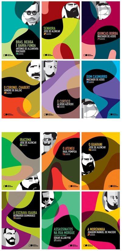 brazilian book covers