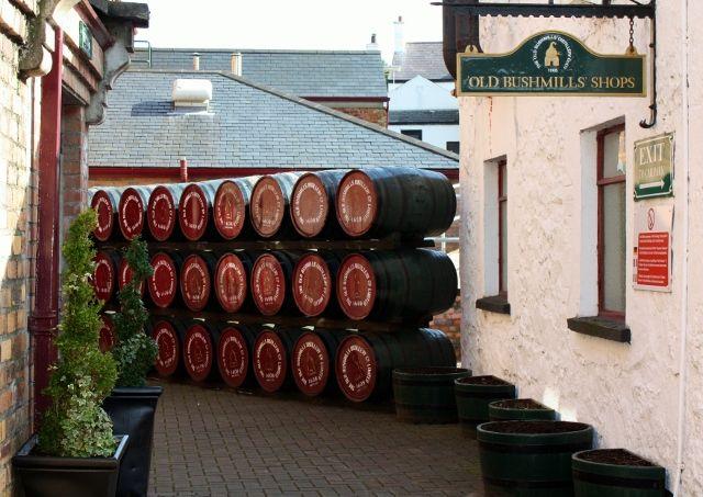 AFAR.com Highlight: Old Bushmills Distillery by Yvonne Gordon