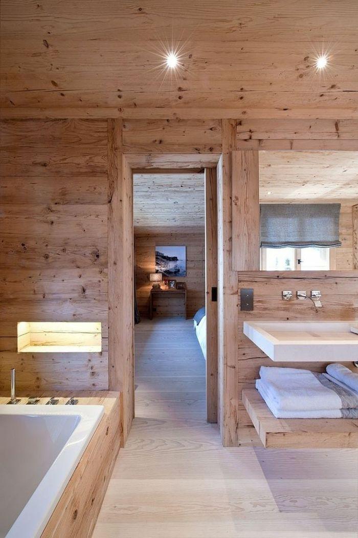 les 25 meilleures id es de la cat gorie chalet en bois habitable sur pinterest chalet de. Black Bedroom Furniture Sets. Home Design Ideas