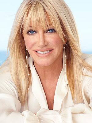 Health care advocate, entrepreneur, and New York Times best-selling author Suzanne Somers shows you how eliminating food allergies and intolerances can change your life – and weight – forever!