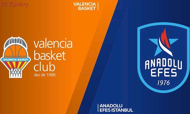 Valencia Basket – Anadolu Efes Istanbul Highlights