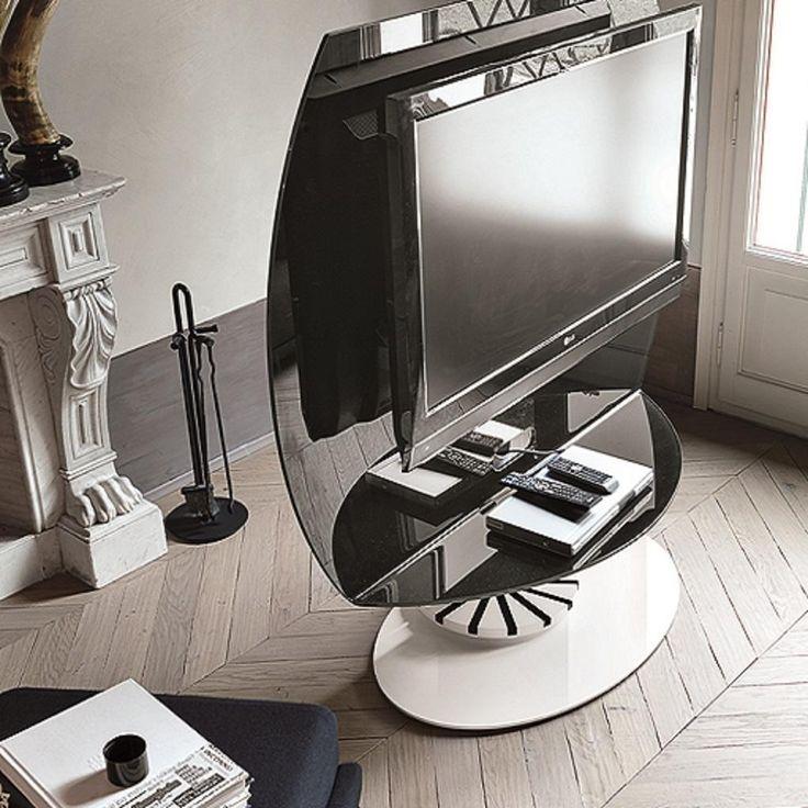 Oltre 25 fantastiche idee su mobili porta tv su pinterest - Mobili porta tv in vetro ...