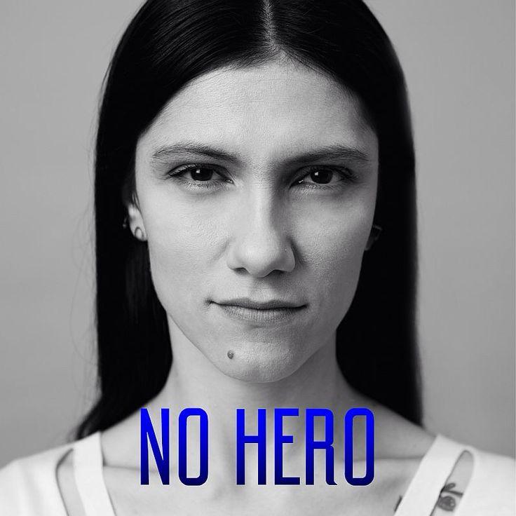 #nohero