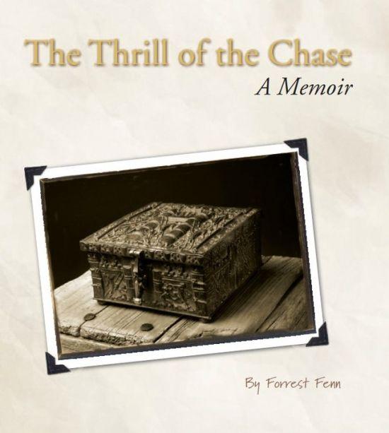 Forrest Fenn Treasure Found