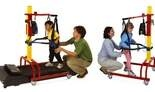 Therapists Use New Methods For Children with Cerebral Palsy | OT Pediatrics News