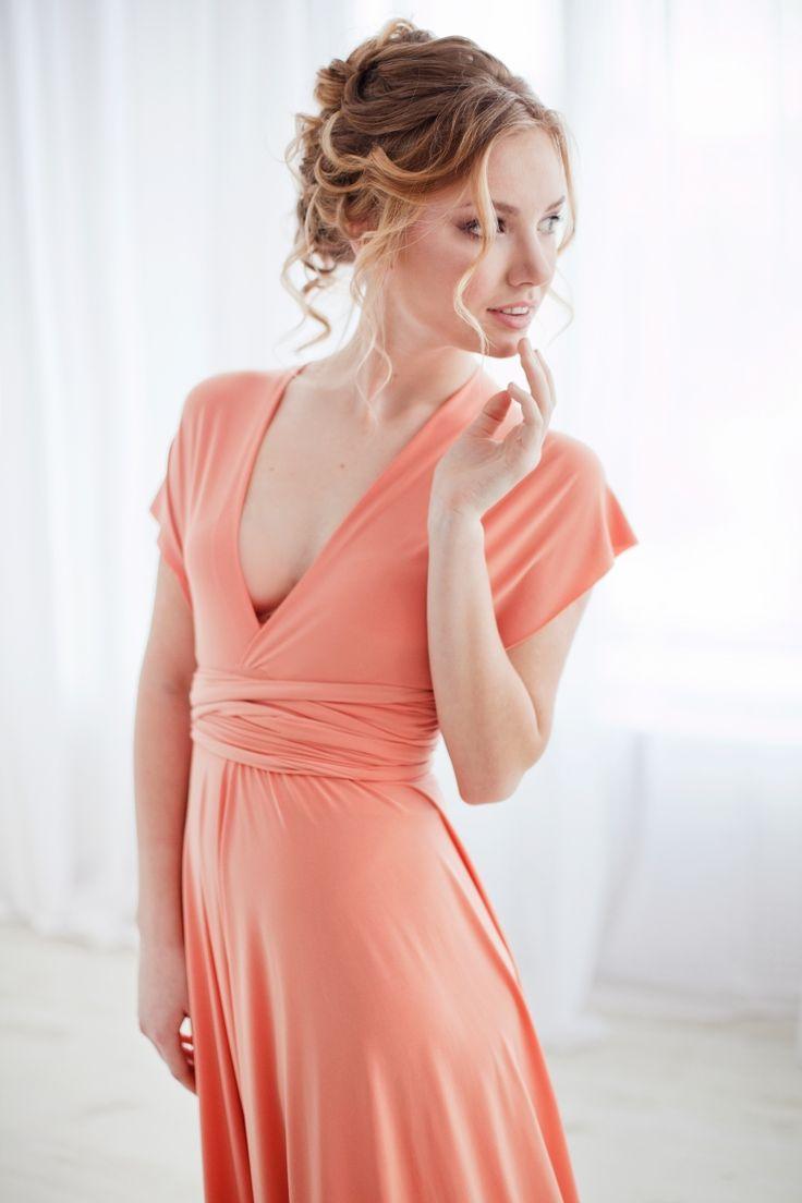 nice Как носить платье трансформер? (50 фото) — Популярные модели и полезные рекомендации