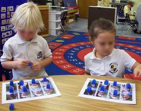 Getting to know you activities--Karen's Pre-K Page. From www.teachers.net