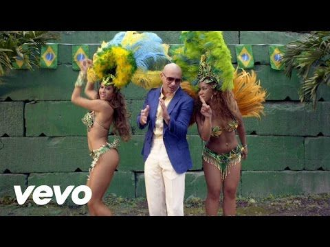 We Are One (Ole Ola) [The Official 2014 FIFA World Cup Song] (Olodum Mix) - YouTube