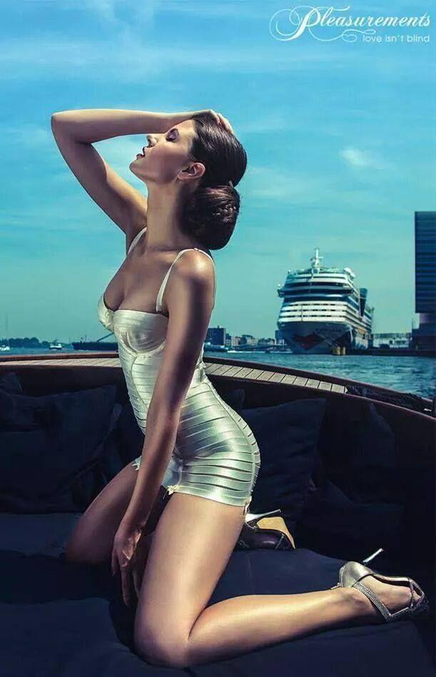 OlgaKaminska.com | Model