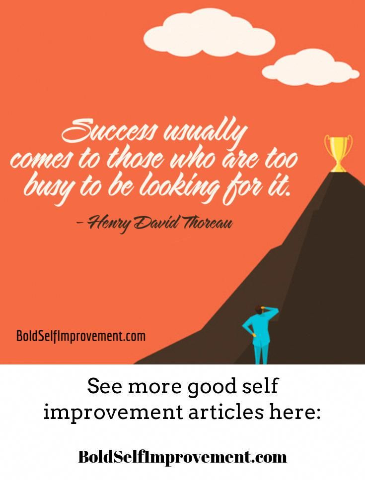 Read More How To Self Improve Articles On The Site