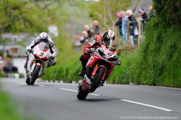 barregarrow-superbike-tt-race-isle-of-man-tt-tony-goldsmith #10