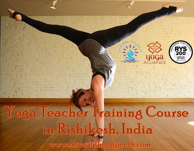 #Yoga_Teacher_Training_in_Rishikesh #Yoga_TTC_in_Rishikesh #yoga_teacher_training_in_rishikesh_india #best_yoga_teacher_training_in_rishikesh-india  Yoga tecaher training in 200 hour (28 days) at ShivSiddh Yog peeth will change you from beginners to an advanced level. Course is best for those who want to explore more after beginners yoga teacher training. Come and join Shivsiddh Yog Peeth for this unique experience. book you'r seats Now: 1st Dec to 28th Dec 2017…